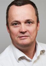 Henrik Henriksen : Reg. revisor, Partner