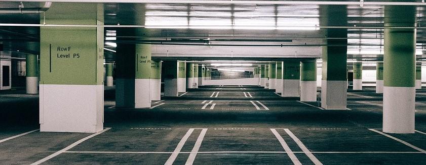 Ingen skat på parkering